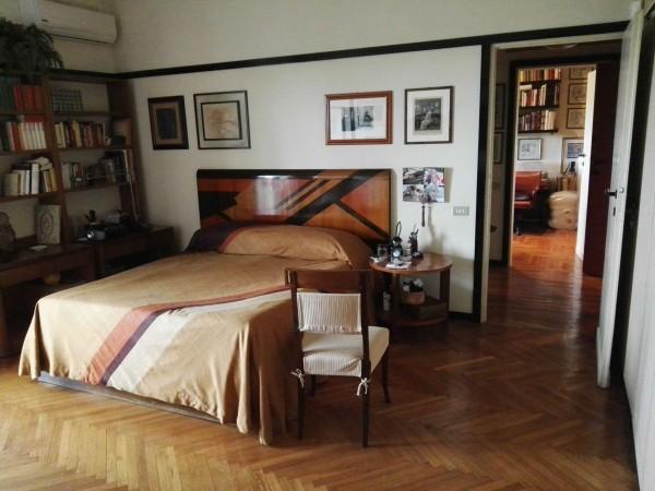 Appartamento in vendita a Roma, Vigna Clara- Camilluccia - Cassia, Con giardino, 318 mq - Foto 17