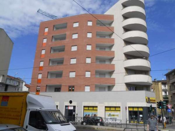 Appartamento in affitto a Torino, Barriera Di Milano, Arredato, con giardino, 60 mq