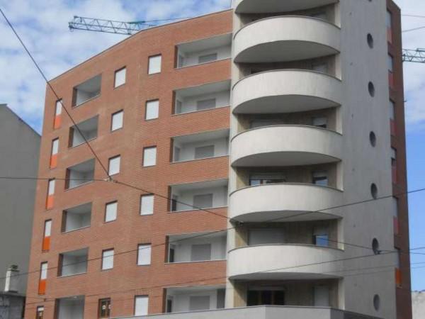 Appartamento in affitto a Torino, Barriera Di Milano, Arredato, con giardino, 60 mq - Foto 8