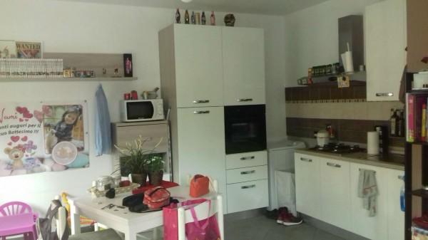 Appartamento in affitto a Torino, Barriera Di Milano, Arredato, con giardino, 60 mq - Foto 7