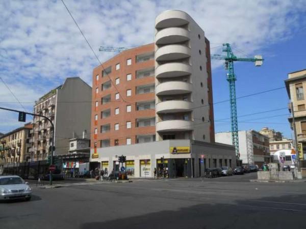 Appartamento in affitto a Torino, Barriera Di Milano, Arredato, con giardino, 60 mq - Foto 9
