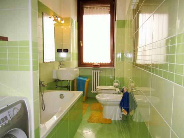Appartamento in vendita a Nichelino, Centro, 115 mq - Foto 9