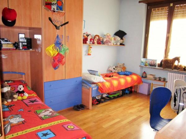 Appartamento in vendita a Nichelino, Centro, 115 mq - Foto 8