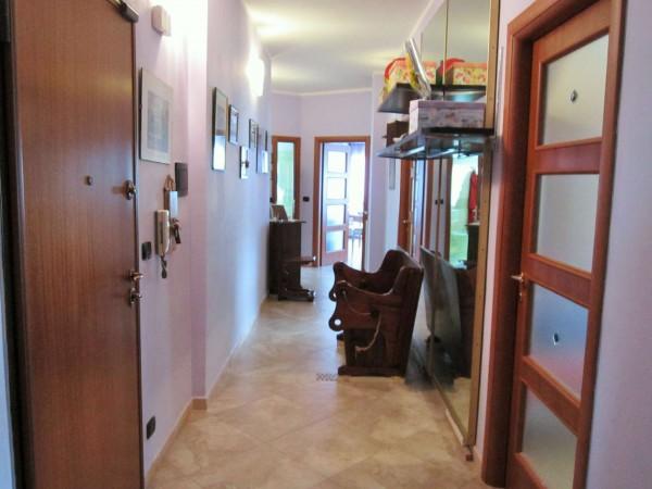 Appartamento in vendita a Nichelino, Centro, 115 mq - Foto 13