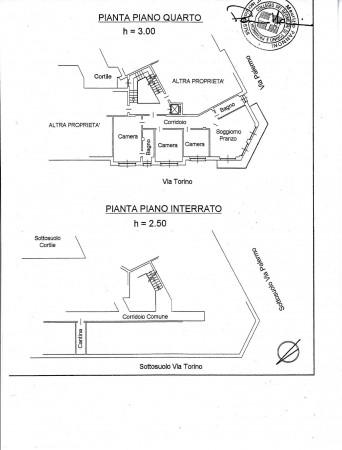 Appartamento in vendita a Nichelino, Centro, 115 mq - Foto 2