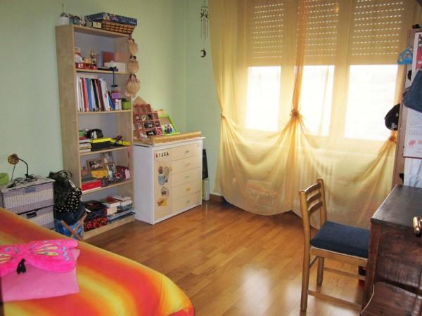 Appartamento in vendita a Nichelino, Centro, 115 mq - Foto 10