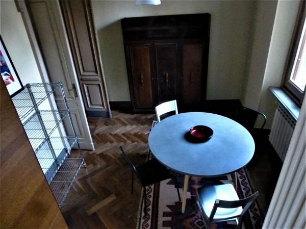 Appartamento in affitto a Torino, Arredato, con giardino, 120 mq - Foto 8