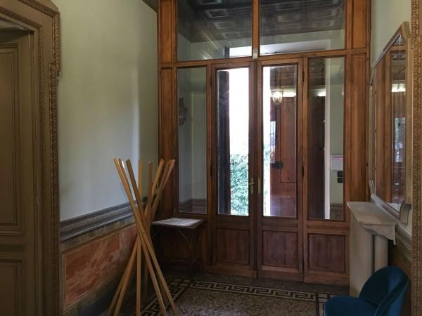 Appartamento in affitto a Torino, Arredato, con giardino, 120 mq - Foto 16