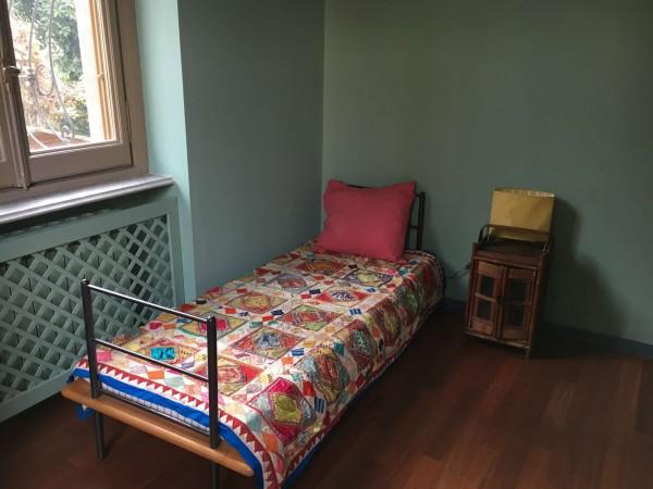 Appartamento in affitto a Torino, Arredato, con giardino, 120 mq - Foto 14