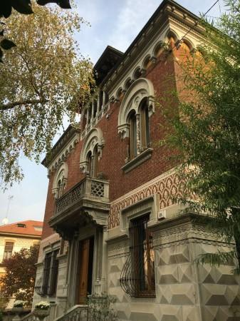 Appartamento in affitto a Torino, Arredato, con giardino, 120 mq - Foto 11