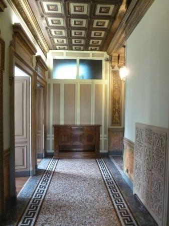 Appartamento in affitto a Torino, Arredato, con giardino, 120 mq - Foto 20