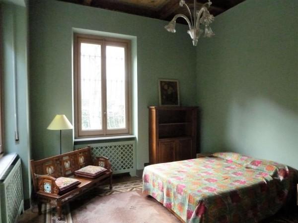 Appartamento in affitto a Torino, Arredato, con giardino, 120 mq - Foto 6