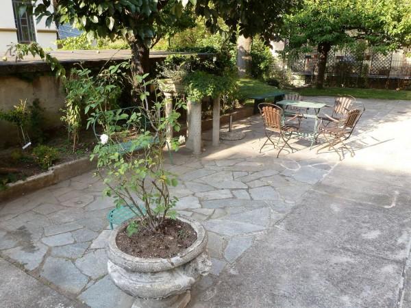 Appartamento in affitto a Torino, Arredato, con giardino, 120 mq - Foto 21