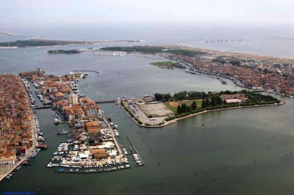 Negozio in vendita a Chioggia, 35 mq - Foto 8