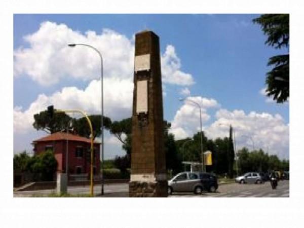 Rustico/Casale in vendita a Roma, Statuario, 67 mq
