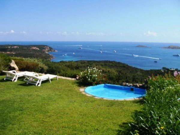 Appartamento in vendita a Olbia, Pantogia, Con giardino, 170 mq - Foto 6
