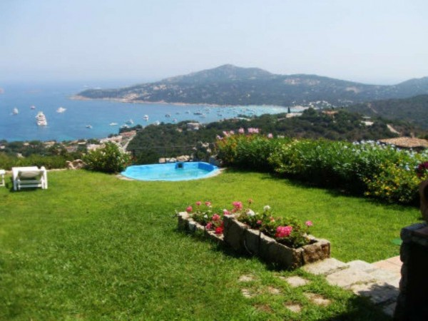 Appartamento in vendita a Olbia, Pantogia, Con giardino, 170 mq - Foto 7