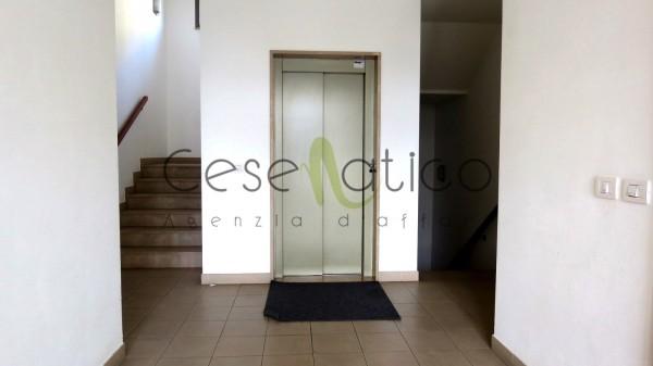 Appartamento in vendita a Cesenatico, Madonnina, 114 mq - Foto 12