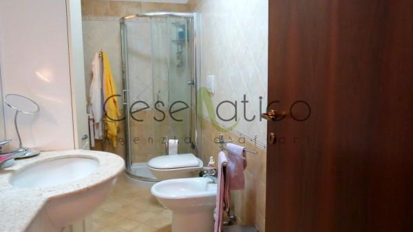 Appartamento in vendita a Cesenatico, Madonnina, 114 mq - Foto 7