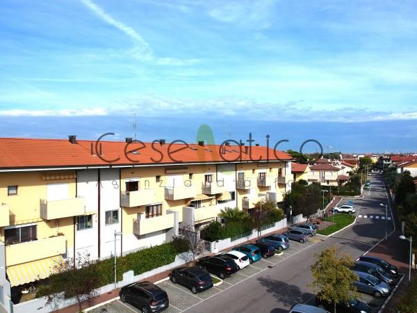 Appartamento in vendita a Cesenatico, Madonnina, 114 mq