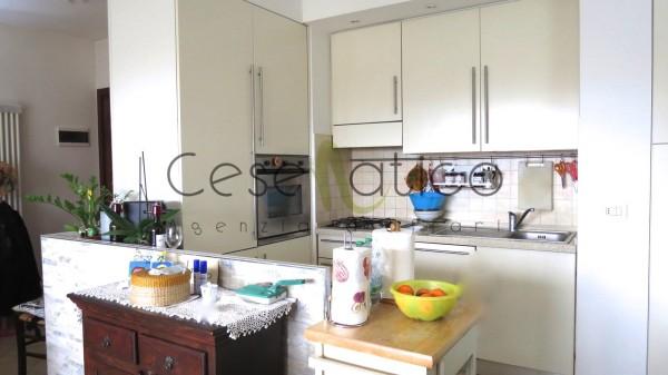 Appartamento in vendita a Cesenatico, Madonnina, 114 mq - Foto 8