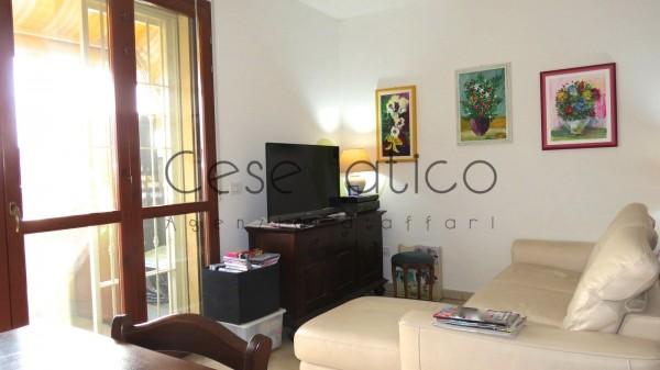 Appartamento in vendita a Cesenatico, Madonnina, 114 mq - Foto 10