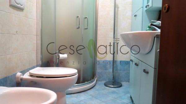 Appartamento in vendita a Cesenatico, Madonnina, 114 mq - Foto 3