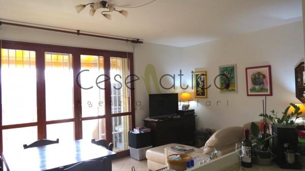 Appartamento in vendita a Cesenatico, Madonnina, 114 mq - Foto 9