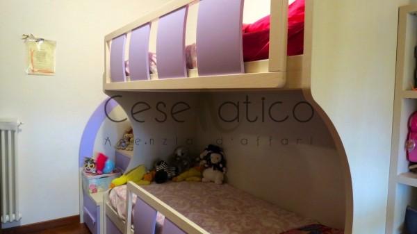 Appartamento in vendita a Cesenatico, Madonnina, 114 mq - Foto 6