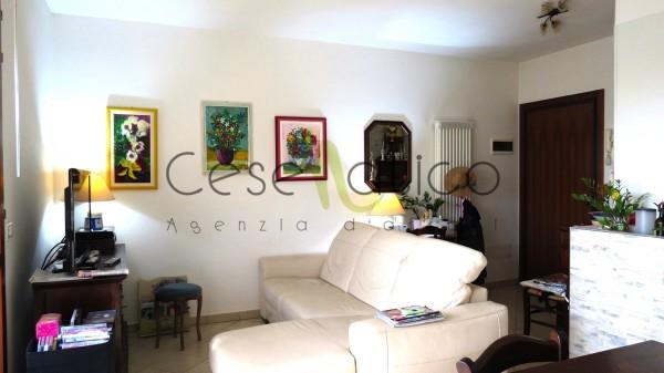 Appartamento in vendita a Cesenatico, Madonnina, 114 mq - Foto 11