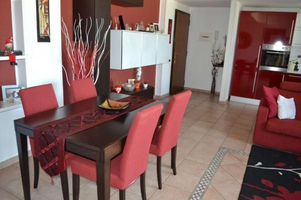 Appartamento in vendita a Roma, Ottavia, 105 mq - Foto 23