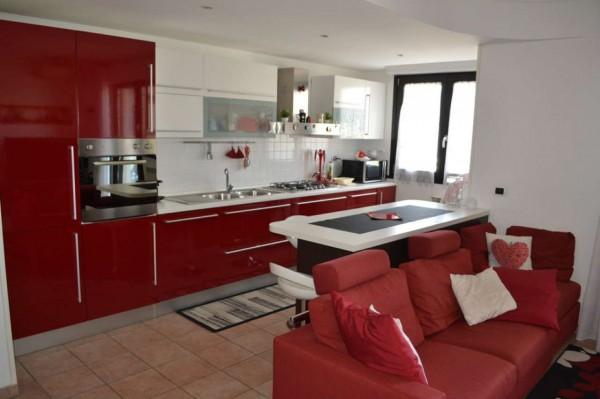 Appartamento in vendita a Roma, Ottavia, 105 mq - Foto 19
