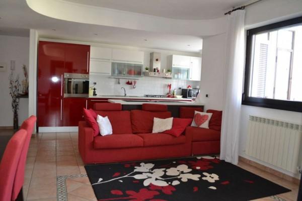 Appartamento in vendita a Roma, Ottavia, 105 mq - Foto 20