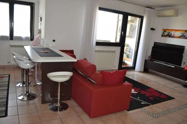 Appartamento in vendita a Roma, Ottavia, 105 mq - Foto 21