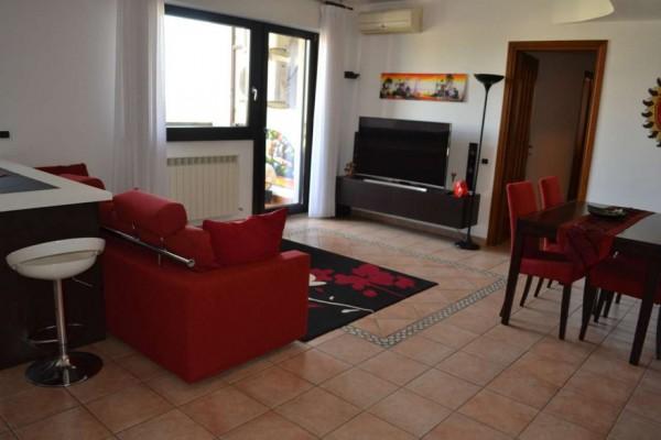 Appartamento in vendita a Roma, Ottavia, 105 mq - Foto 22