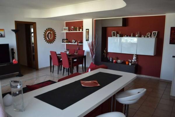 Appartamento in vendita a Roma, Ottavia, 105 mq - Foto 17