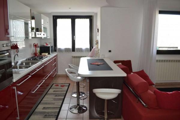 Appartamento in vendita a Roma, Ottavia, 105 mq - Foto 24