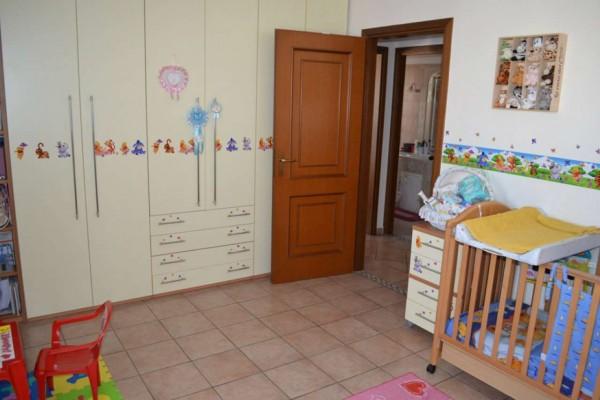 Appartamento in vendita a Roma, Ottavia, 105 mq - Foto 8