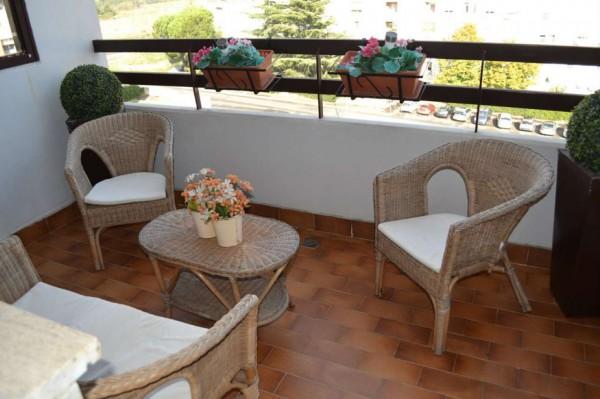 Appartamento in vendita a Roma, Ottavia, 105 mq - Foto 15