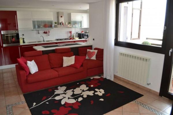 Appartamento in vendita a Roma, Ottavia, 105 mq - Foto 1