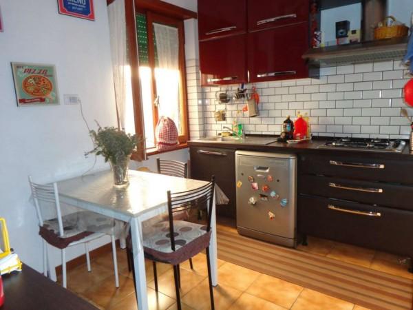 Appartamento in vendita a Roma, Montespaccato, 110 mq - Foto 15