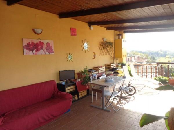 Appartamento in vendita a Roma, Montespaccato, 110 mq - Foto 23
