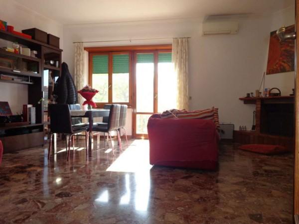 Appartamento in vendita a Roma, Montespaccato, 110 mq - Foto 20