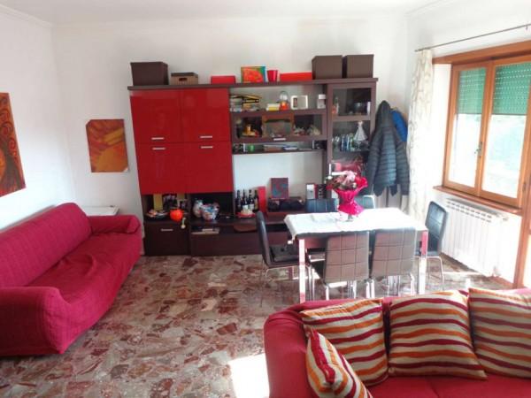 Appartamento in vendita a Roma, Montespaccato, 110 mq - Foto 22