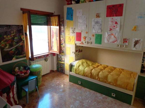 Appartamento in vendita a Roma, Montespaccato, 110 mq - Foto 11