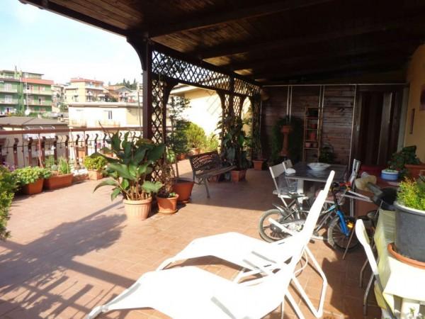 Appartamento in vendita a Roma, Montespaccato, 110 mq - Foto 24