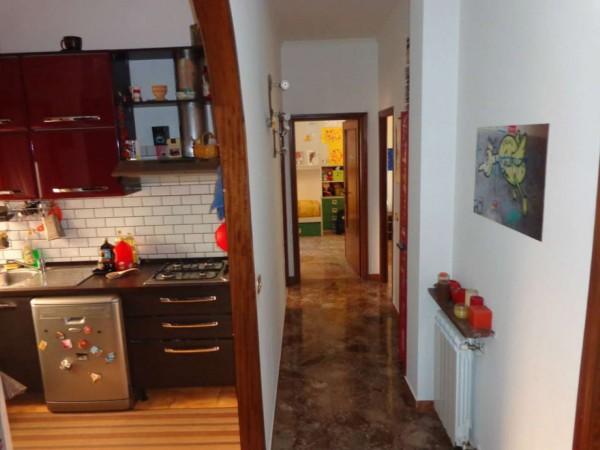 Appartamento in vendita a Roma, Montespaccato, 110 mq - Foto 14