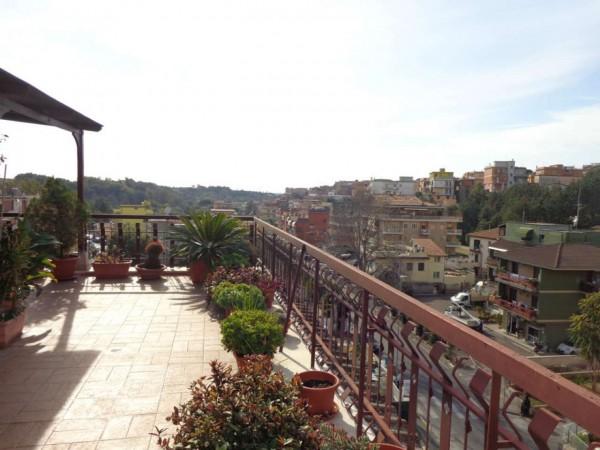 Appartamento in vendita a Roma, Montespaccato, 110 mq - Foto 3