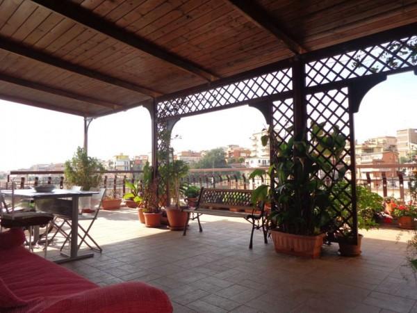 Appartamento in vendita a Roma, Montespaccato, 110 mq - Foto 25