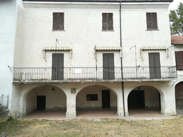 Rustico/Casale in vendita a Niella Tanaro, Poggio, Con giardino, 180 mq - Foto 13